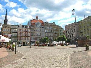 Валбжих/ Wałbrzych, Польша