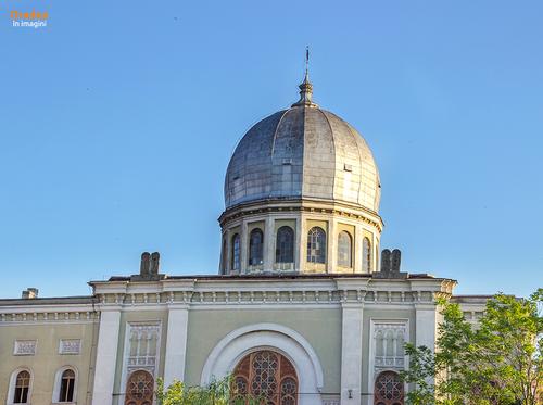 Sinagoga Neologă Zion