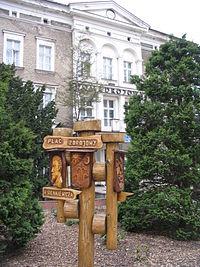 Едлина-Здруй, Польша