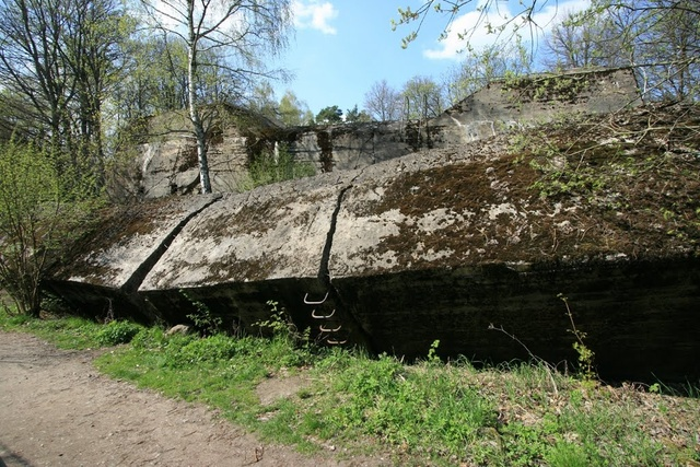 Gierłoż, 11-400 Kętrzyn, Польша|